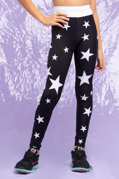 "Лосины ""STARS"""