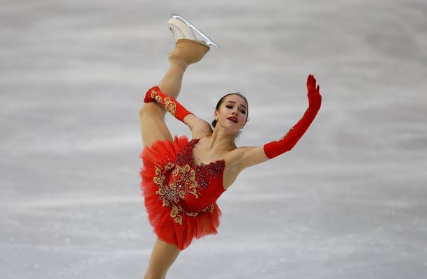 Алина Загитова выступит на Japan Open-2018 Ugoskate